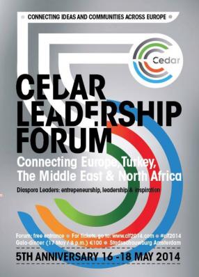 CEDAR Leadership Forum