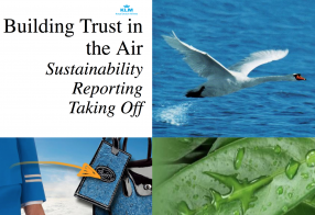 Sustainabilty for Airlines