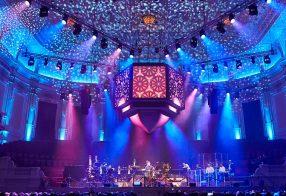 SOUK 2017 - Festival Turning East i.s.m. Koninklijk Concertgebouw Amsterdam